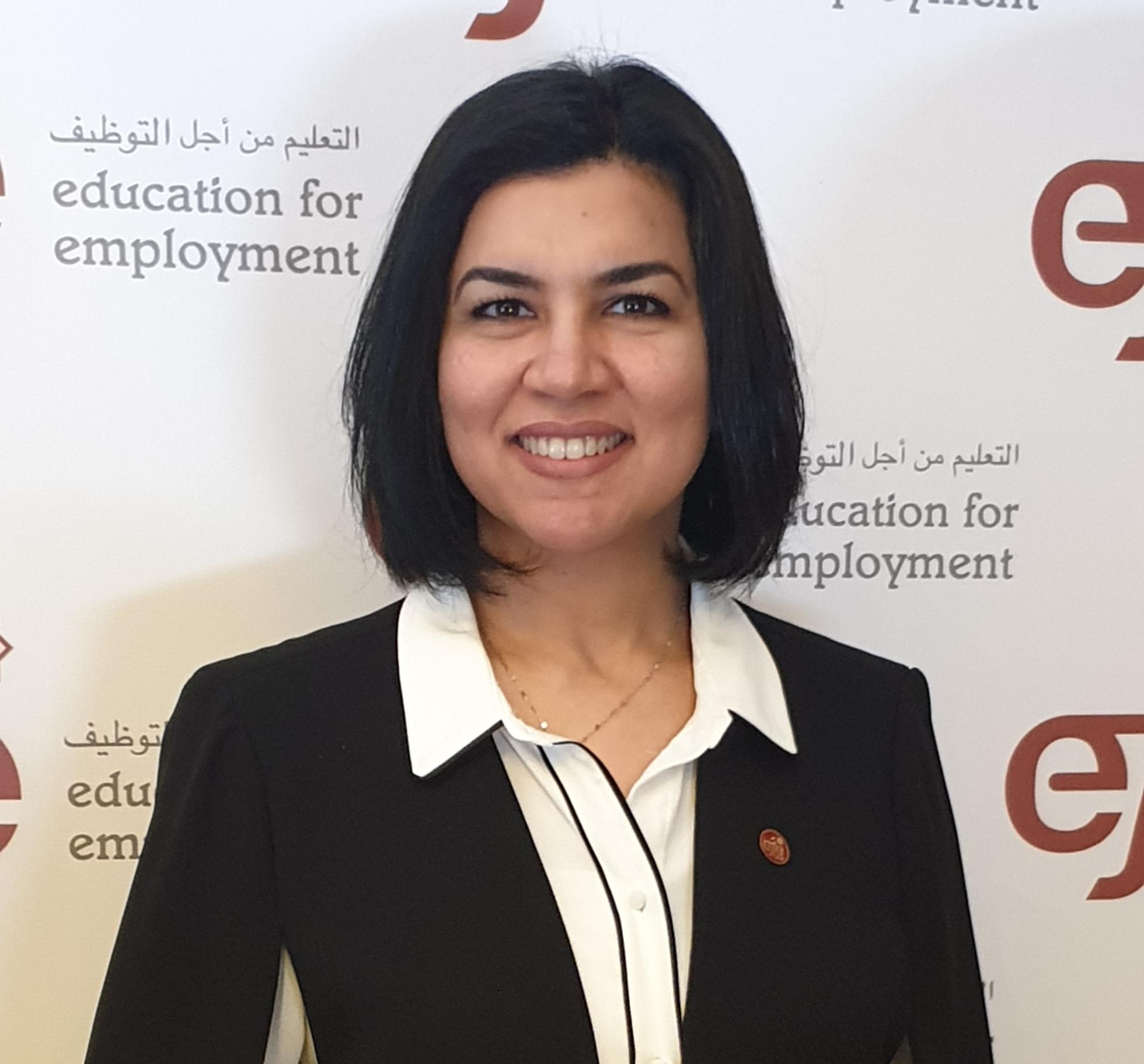 Nora Abou El Seoud