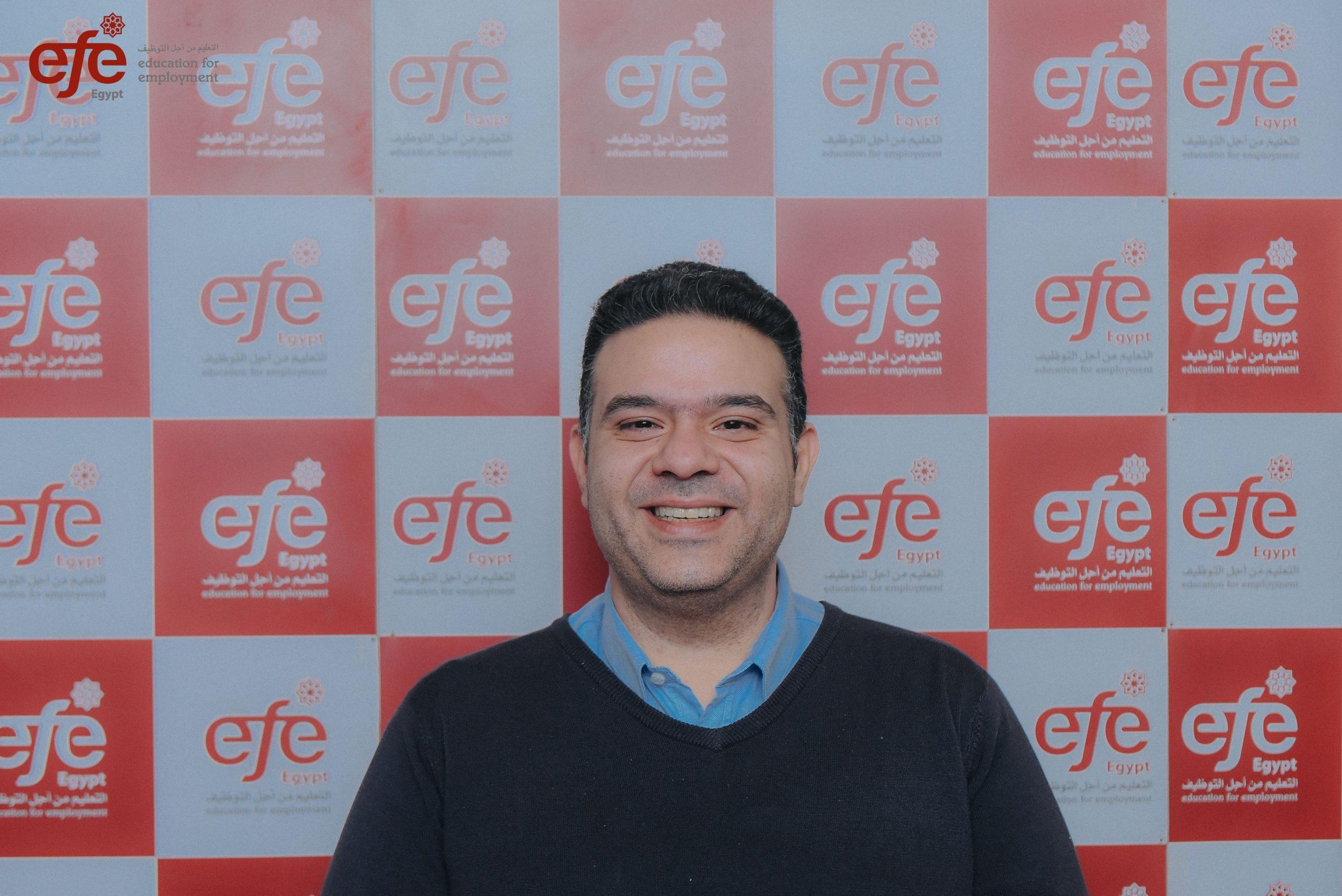Mahmoud Nakhla
