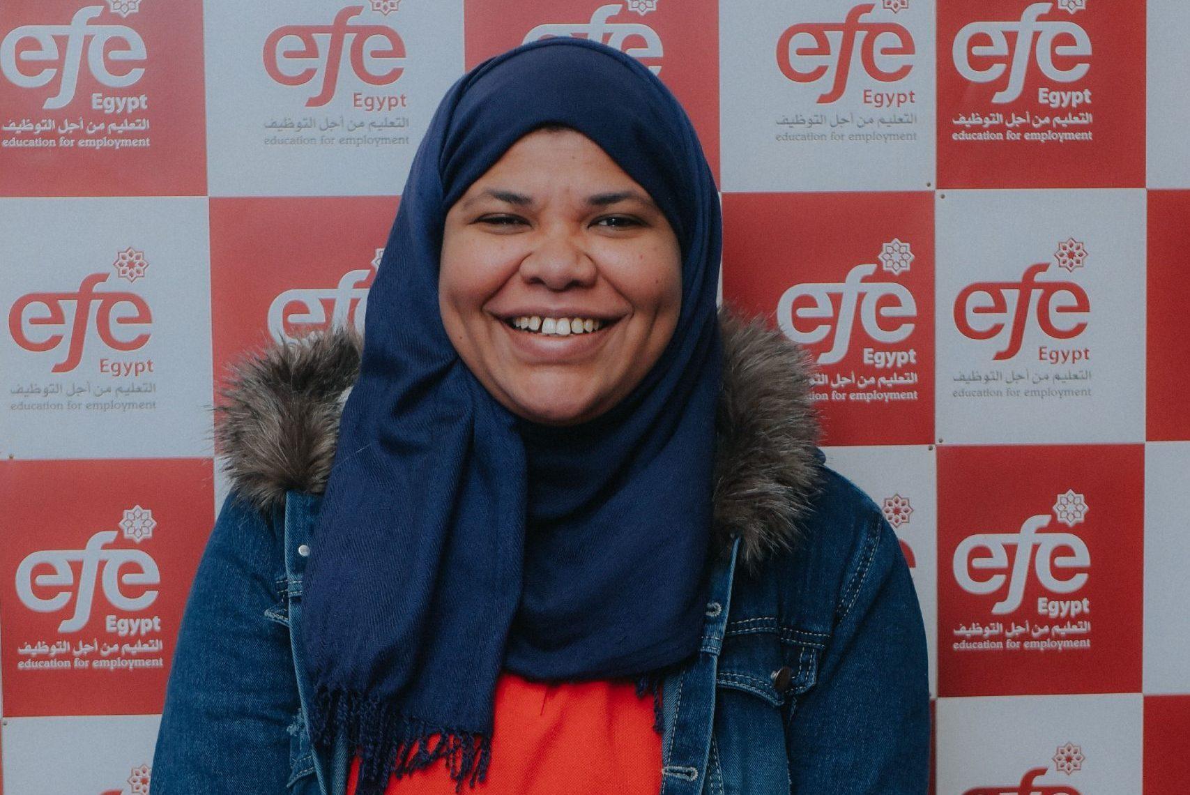 Marwa Abdel Ghafour